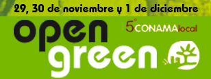 Open Green EOI